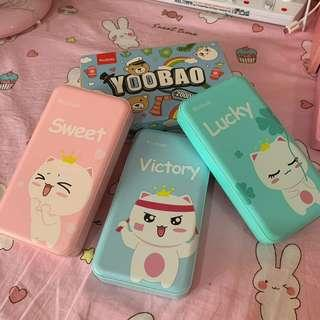 Cute Powerbank