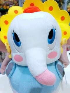 🚚 BN 32CM Japan Disney Dumbo the Flying Elephant Plush