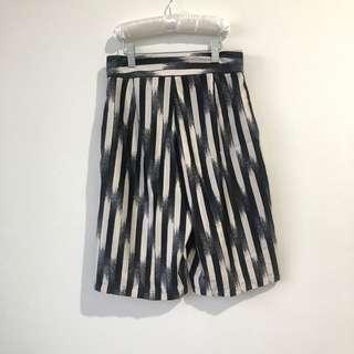 Stripes Culottes