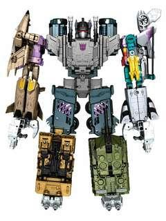 Looking for Transformers Combiner Wars Bruticus