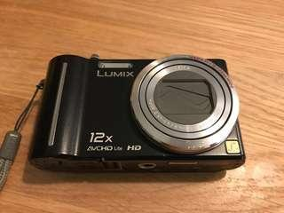 Panasonic Lumix Camera ZS3, 10 Megapixels, 12x Super Zoom