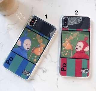 iPhone 6/7/8/x/xr/xs/xs max Case