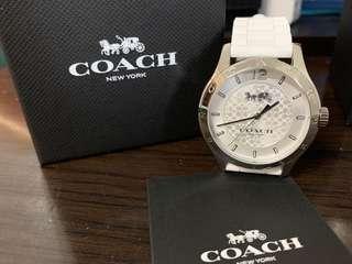 🚚 Coach 女錶(正貨全新)