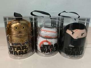 🚚 Star Wars Collectibles