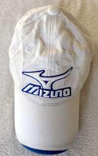 Authentic Mizuno Golf Cap