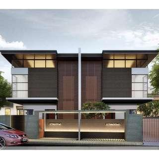 Modern and Elegant Duplex in Antipolo near Robinsons Mall and Simbahan