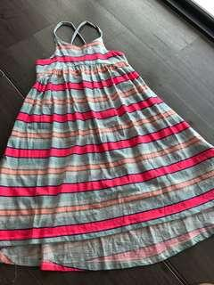 🚚 Girl's dresses fit 6-7 years old