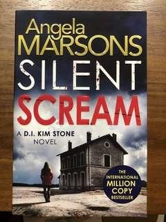 Silent Scream A D.I. Kim Stone Novel