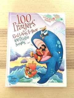 Book & CDs Prayers & Praise Songs God Loves