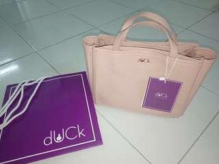 Duck bag organizer