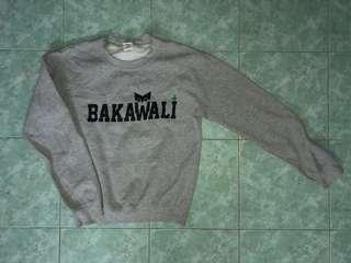 Sweatshirt - Bakawali (Rare)
