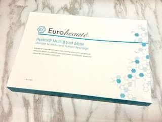 Eurobeaute hydrolift multi-boost mask 水光多元新生面膜