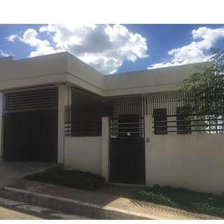 Pre Owned House and Lot in Antipolo near Ynares Center with Overlooking View