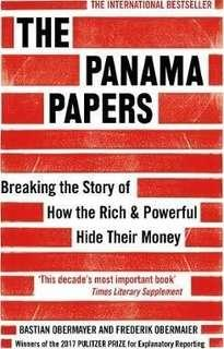 🚚 The Panama Papers