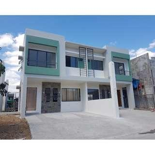 Duplex For Sale in Cainta | Exclusive Subdivision inside Filinvest East Cainta near Marcos Highway Antipolo