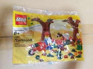 LEGO 40057 全新