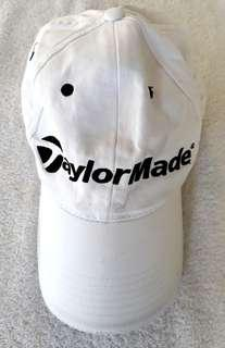Authentic Taylor Made Golf Cap with flaws