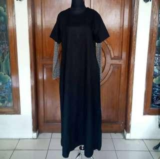 New!  Black Tunik