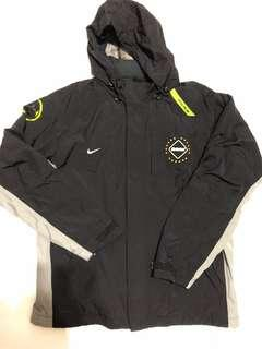 Nike fcrb jacket fragment supreme porter visvim sophnet cdg