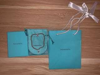 🚚 Tiffany&Co.手鍊