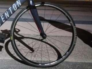 Shimano A500 Front Wheel