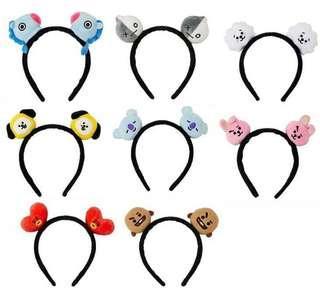 BT21 Headband