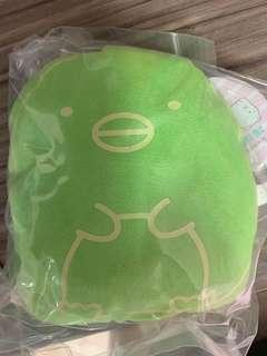 Sumikko Gurashi Card Pass Case Plush