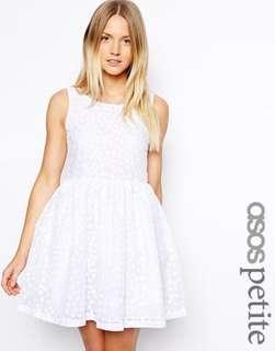 #Asos petite dress