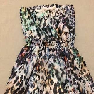 🚚 Topshop maxi dress