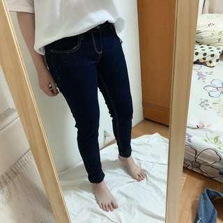 Giordano 牛仔褲