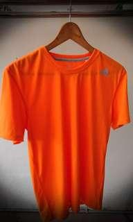 Adidas Climalite Running Tee (S size)   #STB50