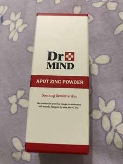 🚚 Dr.Mind APOT ZINC POWDER