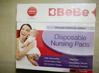 Bebe Disposable Nursing Pad