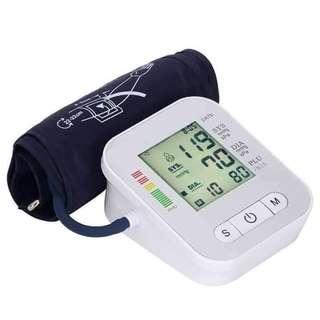 🚚 MONITOR BLOOD PRESSURE 7 TO 10 DAYS PROCESS