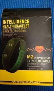 🚚 優活M2健康智能手環