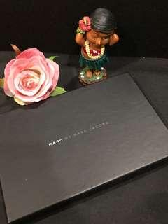 New authentic Marc Jacobs stationary / note pad set