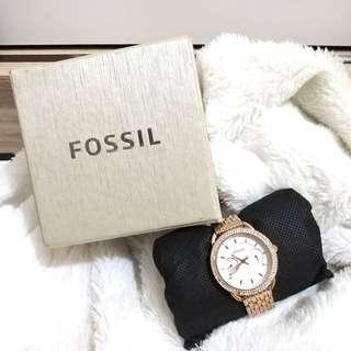 fosil watches