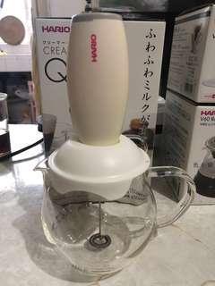 Hario 電動打奶器 奶泡 奶泡壺 Milk Frother