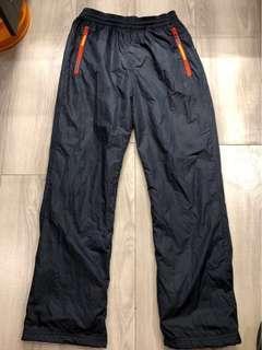 Vintage Adidas 保暖運動褲