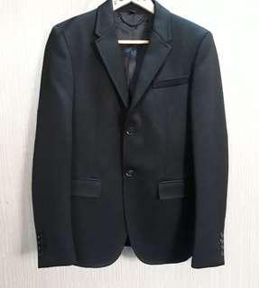 Authentic Burberry Suit
