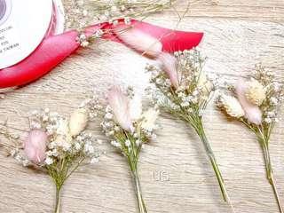 🚚 婚禮小物💒乾燥小花束