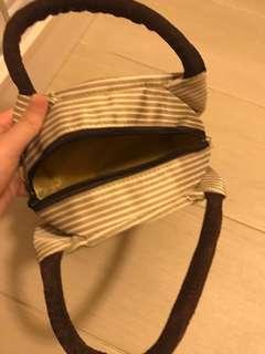 上班午餐袋(兩色- 看圖)
