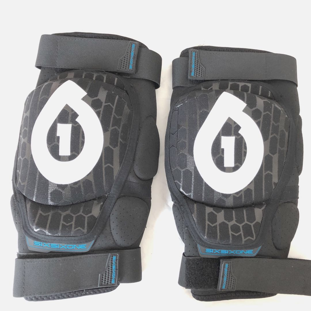661 Knee Guards Sports Games Equipment On Carousell