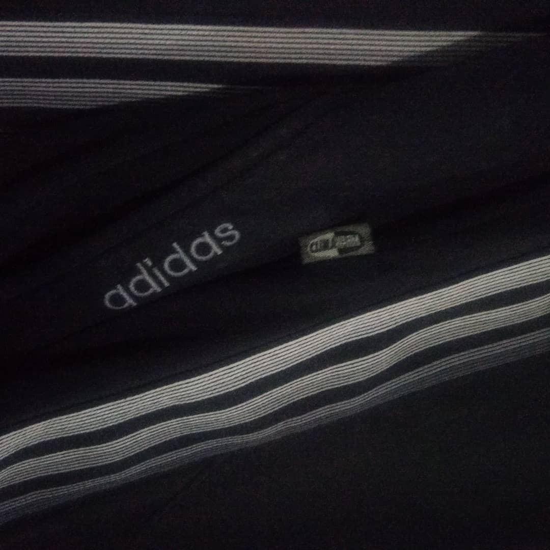 Adidas Climawarm Track Pants(Cutbray)