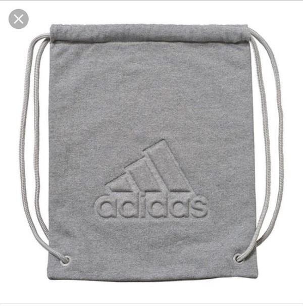 Adidas Drawstring Bag de89294c2dff1