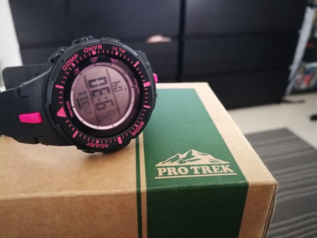 casio protrek prg-300-1a4dr