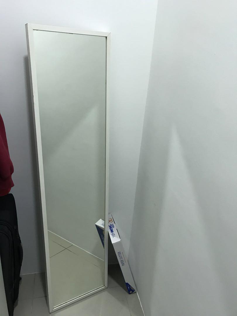 Cermin Ikea Long Mirror