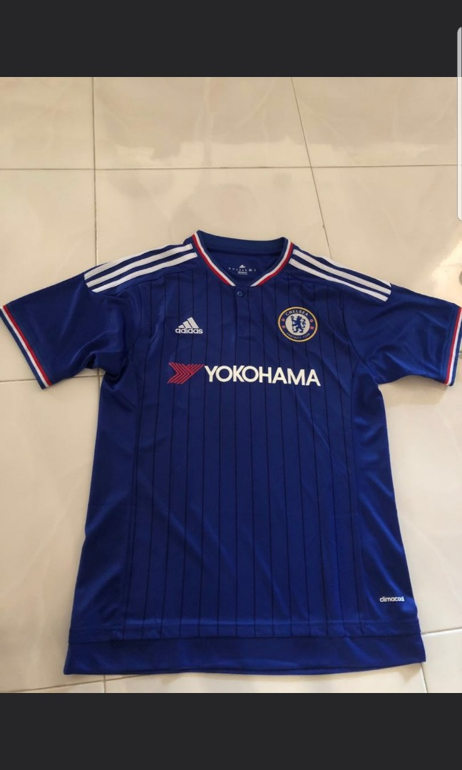 sports shoes fafda 0a684 Chelsea Jersey size M