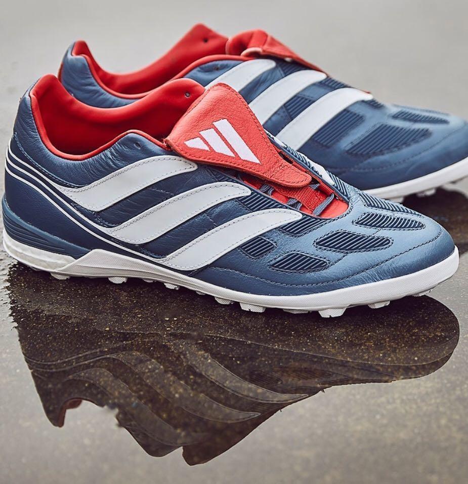 36aa90a122b1 Flash Sale! Adidas Predator Precision TF