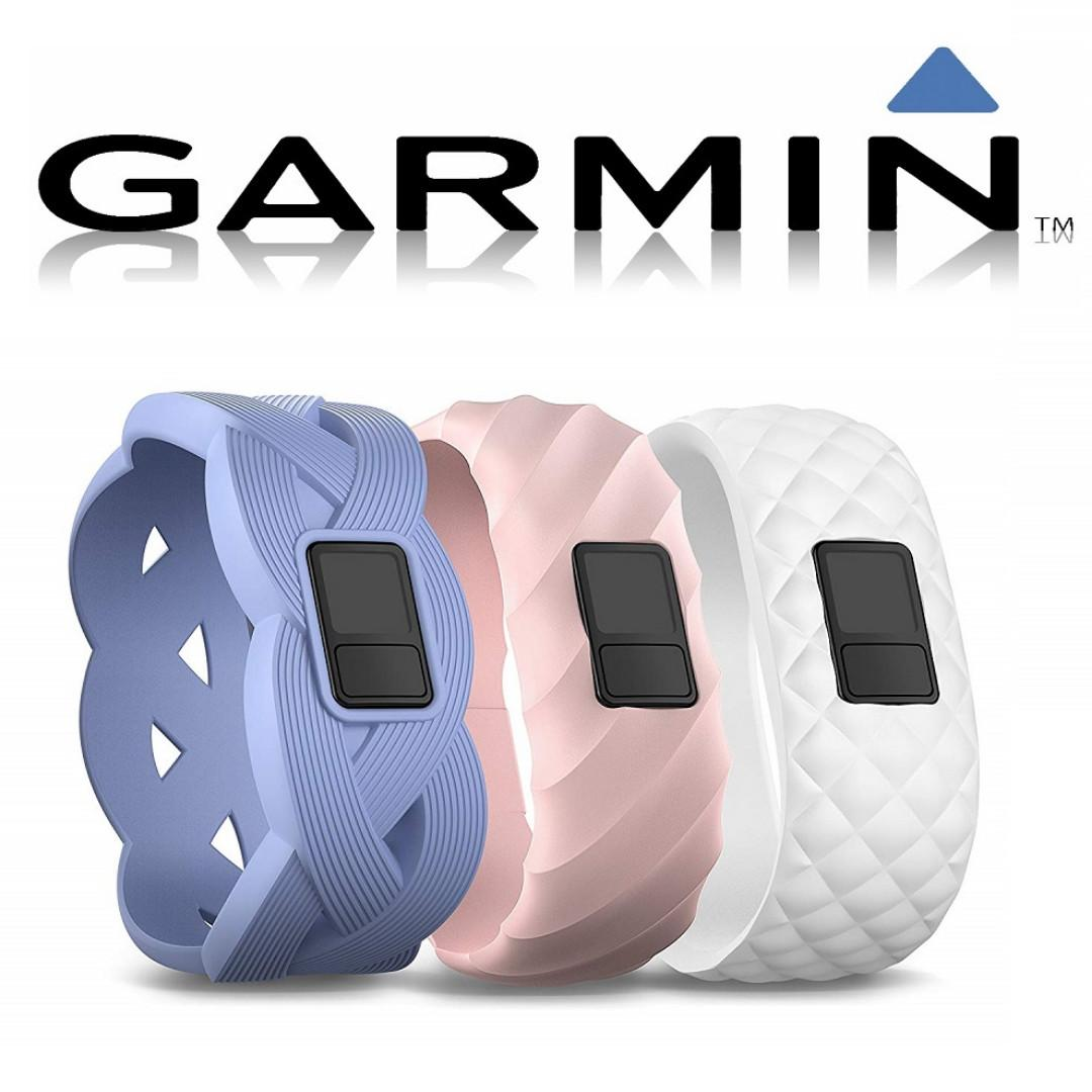 Garmin Vivofit 3 Accessory Bands (Alexandra Style Collection)